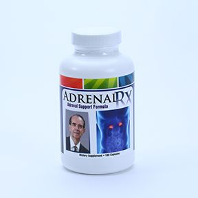 Adrenal Support formula