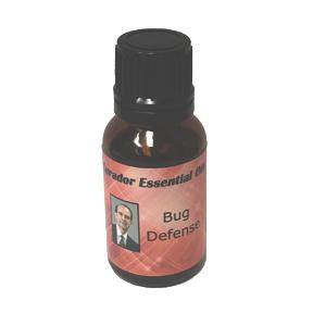 anti viral anti fungal essential oil blend